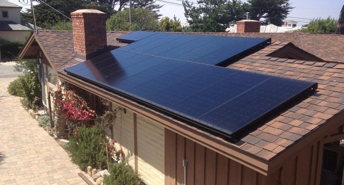 SOLAR PANEL INSTALLATION • Dority Roofing and Solar