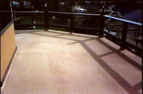 Metacrylics Deck