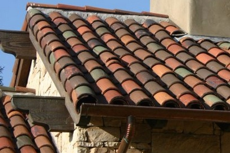 Redland Clay Tile Old World Style Dority Roofing And Solar