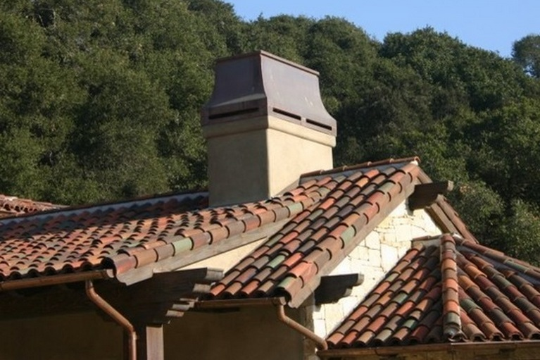 Redland Clay Tile - Old World Style • Dority Roofing and Solar