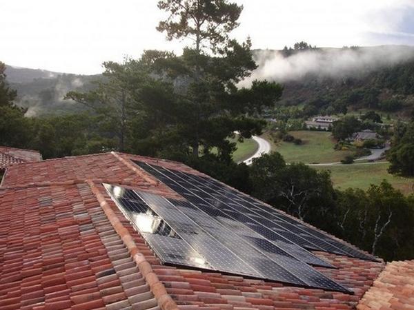 Solar-Integration