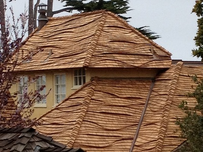 kinds of roofing